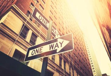 One way autohuur