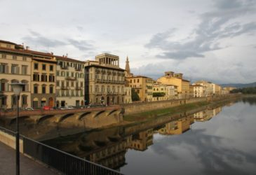 Nathalie: mijn favo' fly drive is Toscane