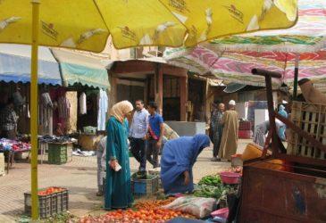 Rondreis Marokko: Klem in de medina