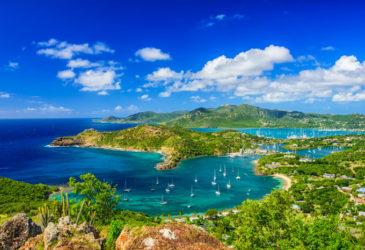De 5 kleinste eilanden om met je huurauto te verkennen