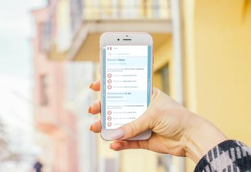 De Europese verkeersregels in een handomdraai op je smartphone