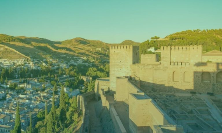 alcazaba-malaga-stad