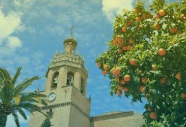 5 leuke plekjes rondom Málaga. Ga je mee?