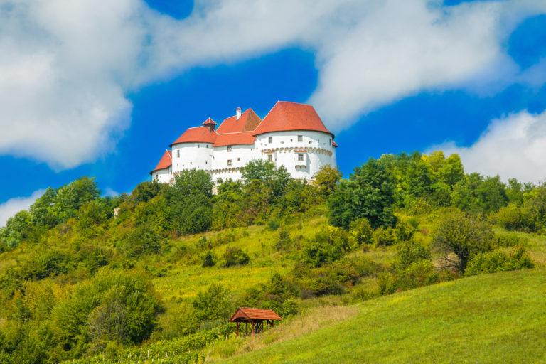 castle-veliki-tabor-zagorje-croatia