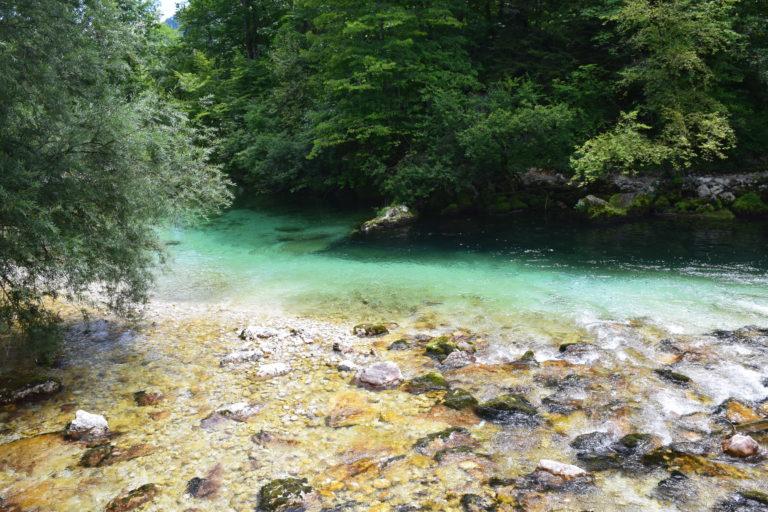 soca-rivier