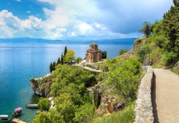 Roadtrippen langs verstopte parels in Macedonië
