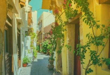 11 x veelzijdig Kreta ontdekken met een huurauto