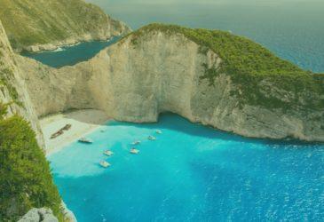 Toer rond op Zakynthos en ontdek het eiland