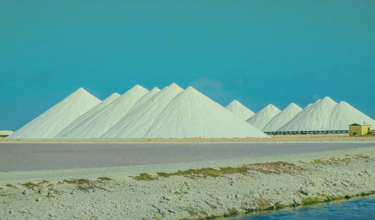 zoutpannen-bonaire