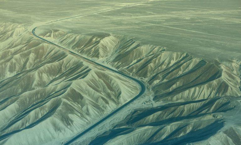 path-american-highway