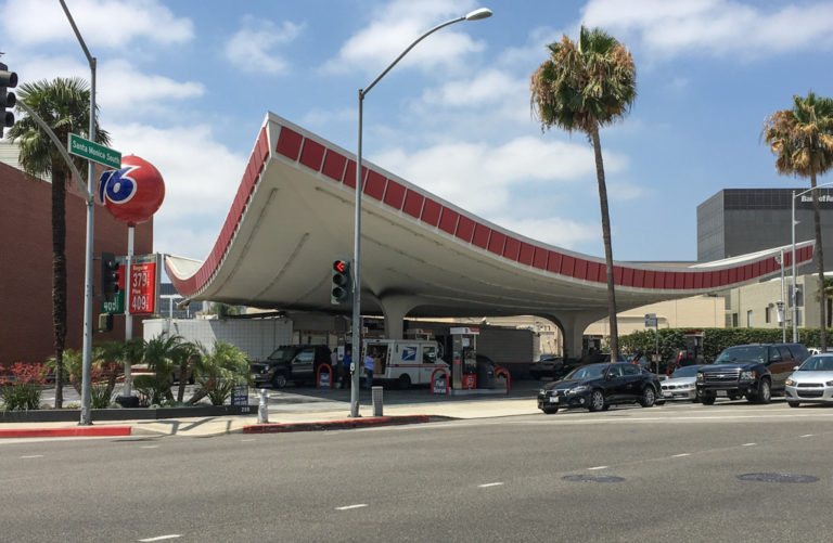 jack-colker-union-96-gas-station-beverly-hills
