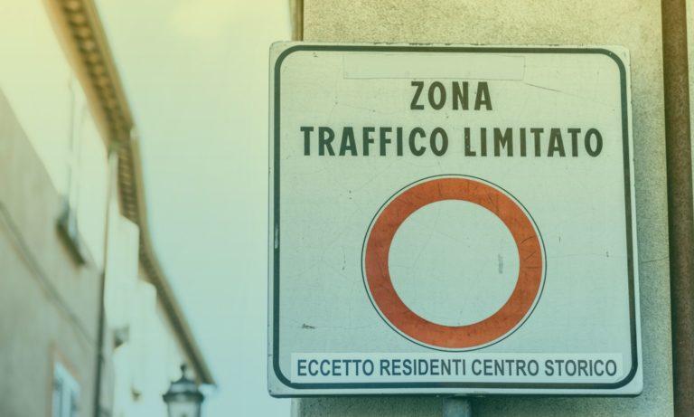 zona-traffico-limitato-italie-boete