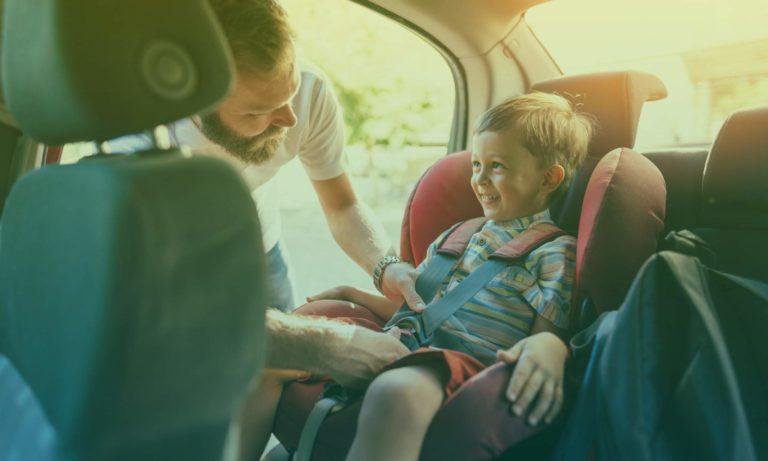 autostoeltje-kind