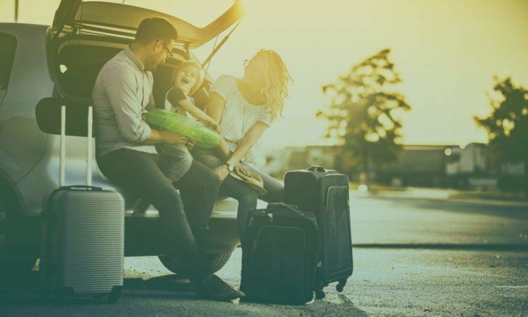 gezin-bagage-huurauto