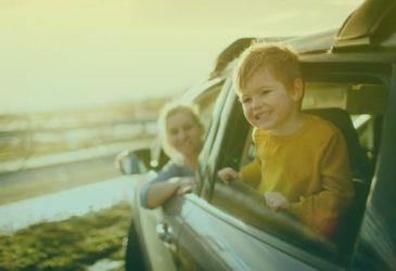 Autohuur met kinderen? 6 handige tips!