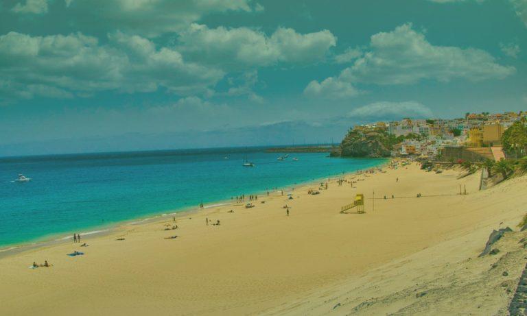 strand-fuerteventura
