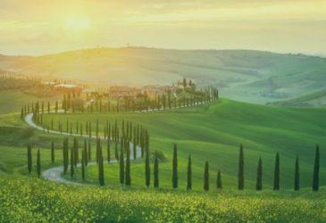 Verken deze 6 dromerige plekken in Toscane