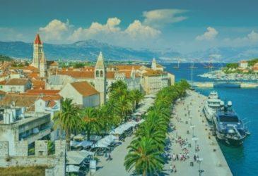 Ontdek deze 8 hoogtepunten in Kroatië met je huurauto